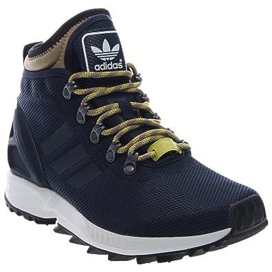 adidas navy boots