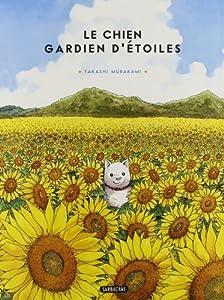 vignette de 'Le chien gardien d'étoiles (Takashi Murakami)'