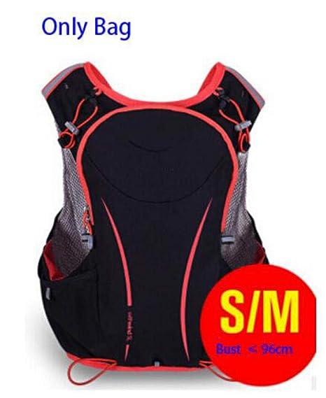 Sport Marathon Hydration Vest Pack Water Bag Cycling Hiking Bag Running Backpack