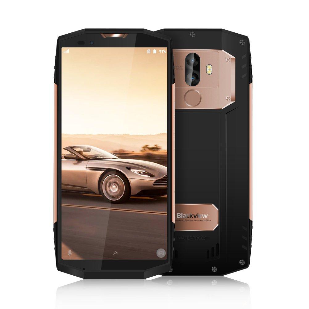 Blackview BV9000 Pro - Smartphone de 5.7