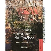 Circuits pittoresque du Québec