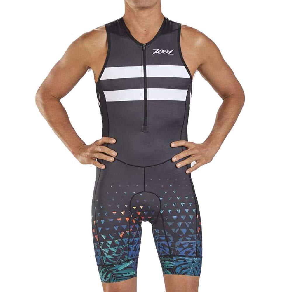 Zoot M LTD Tri Racesuit - AW18
