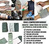 AsaTechmed Premium IFAK Kit - Stop The Bleed Kit