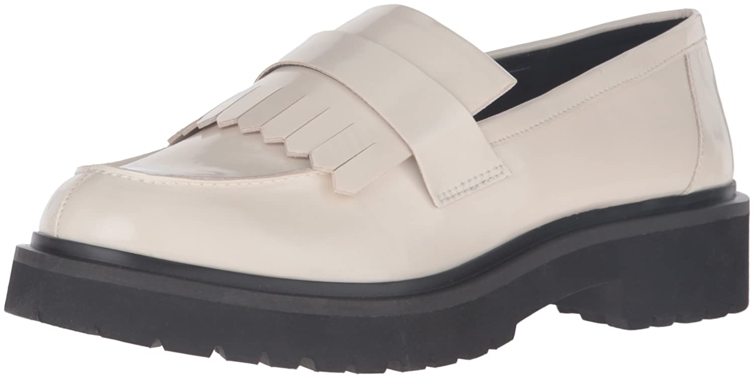 Nine West Women's Account Synthetic Slip-On Loafer