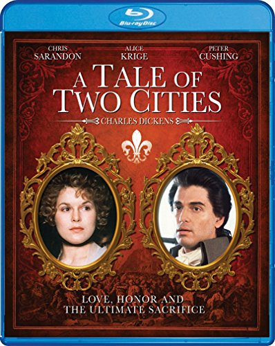 A Tale Of Two Cities [Blu-ray]