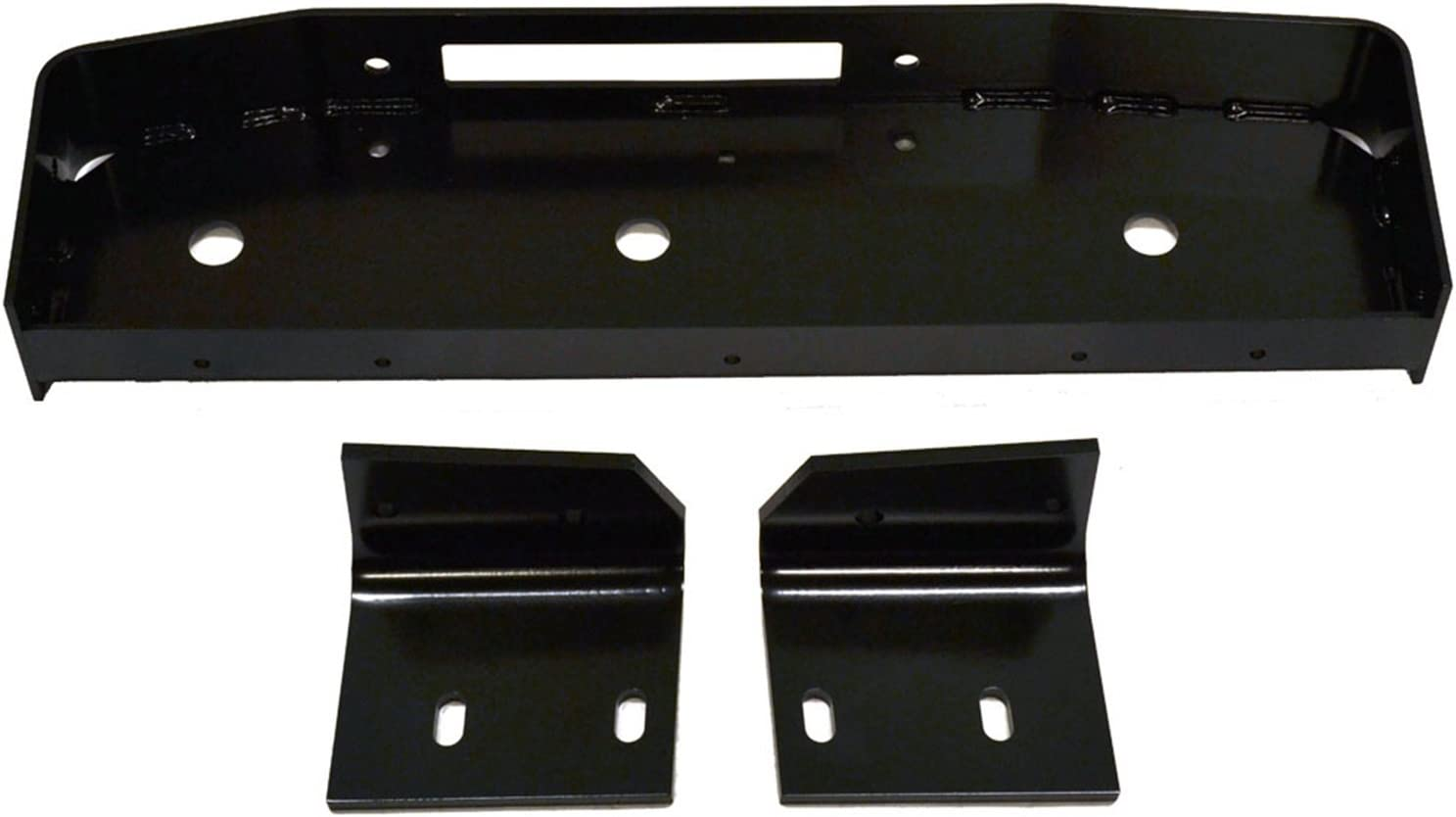 WARN 78319 Skirting Kit for Hidden Winch Mount