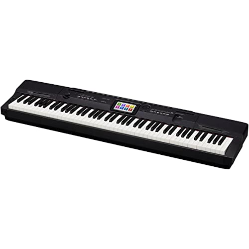 Key Digital Grand Piano
