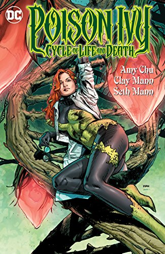(Poison Ivy: Cycle of Life and Death (2016))