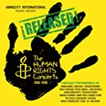 Released! The Human Rights Concerts (...