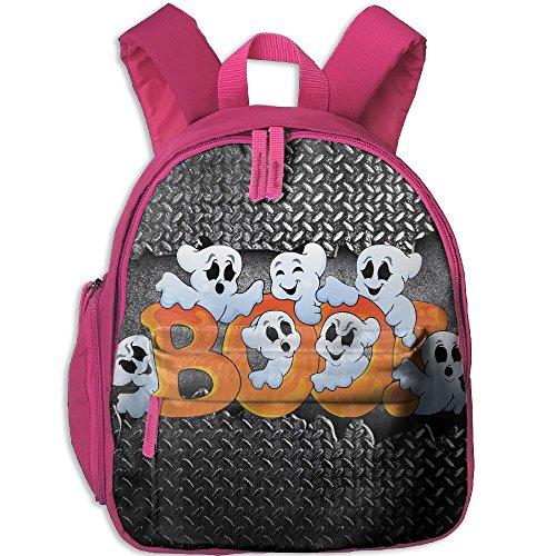 Happy Halloween Hot Sale Child Shoulder School Bag School Backpack Satchel For Teens Boys Girls Students (Third Wheel Halloween Costumes)