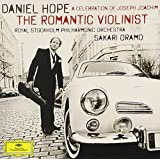 The Romantic Violinist: A Celebration of Joseph Joachim