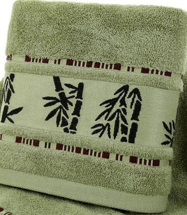 JUNHONGZHANG 3Pcs De Fibra De Bambú Set De Toallas Toalla Servilleta Adulto Toalla De Baño Grande