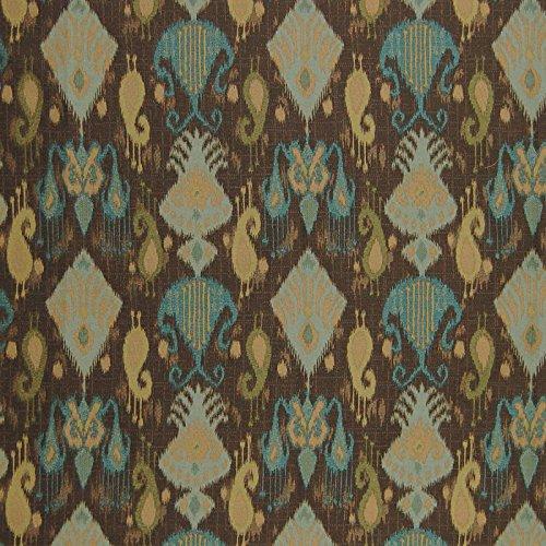 Jacquard Upholstery - 9