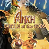 Ankh 3: Battle Of The Gods [Download]