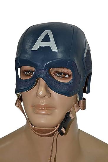 the avengers age of ultron captain america helmet