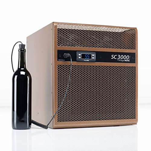 WhisperKOOL 3000i Wine Cooling Unit, 7263