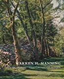 img - for Warren H. Manning: Landscape Architect and Environmental Planner (Critical Perspectives in the History of Environmental Design Ser.) book / textbook / text book