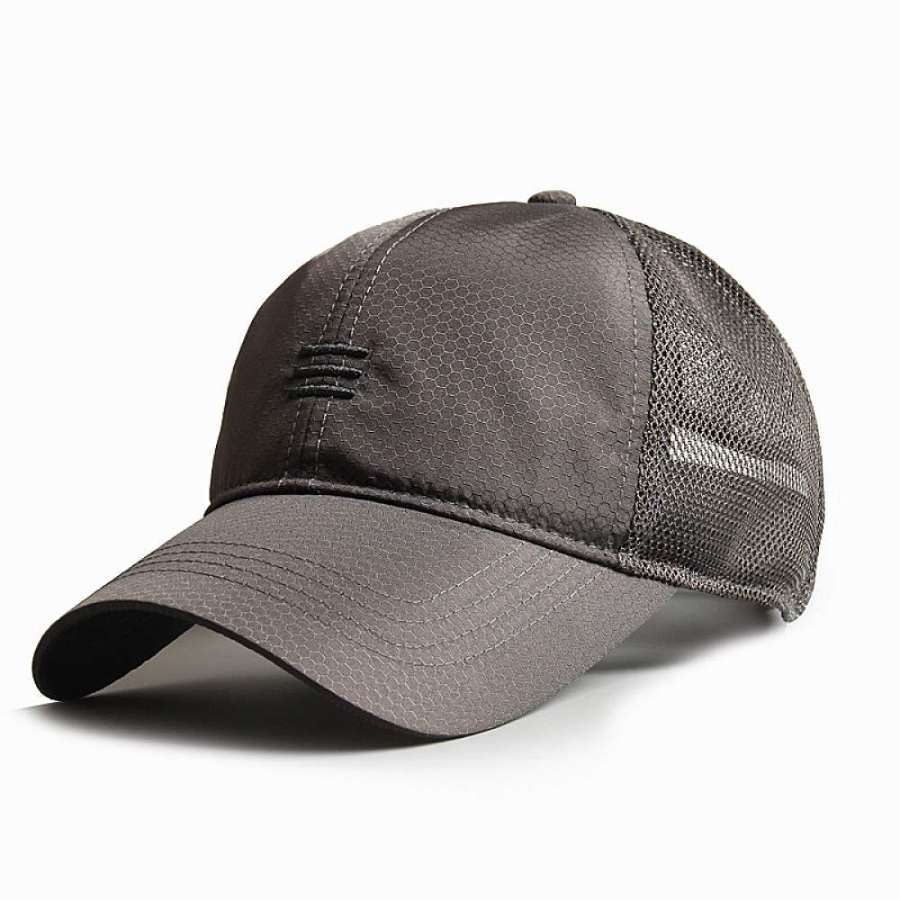 sdssup Sombrero Sombrero Masculino Gorra de béisbol de Gran tamaño ...