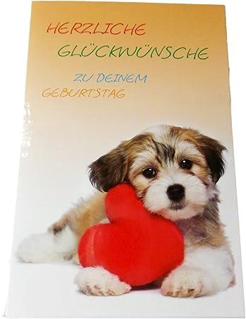 Gluckwunschkarte Zum Geburtstag Herzliche Gluckwunsche Zu Deinem