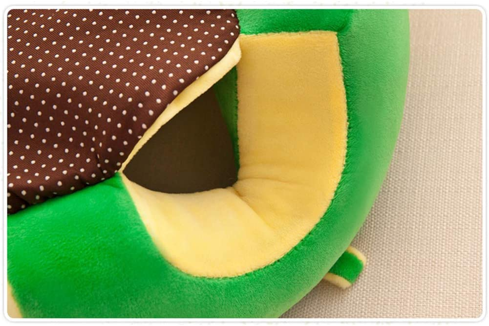 Warooma Baby Support Seat Sofa Safe Plush Soft U Shaped Learning To Sit Chair PP Cotton Pillow Protector Cushion Toys Sitting Sofa Dining Chair for 0-2 Years Old baby