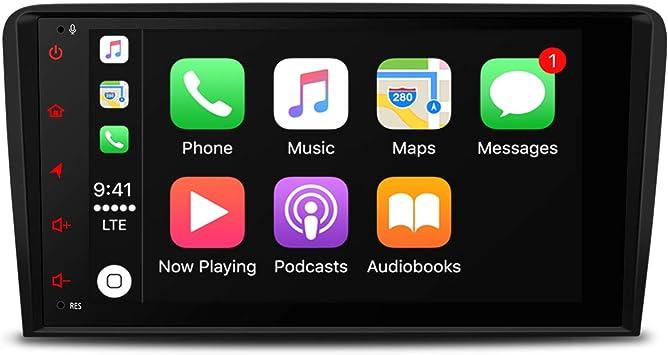 Xtrons 8 Inch Android 10 4gb Ram 64gb Rom Qualcomm Elektronik