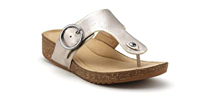 5863096b9b Hotter Womens Resort Extra Wide Sandals: Amazon.co.uk: Shoes & Bags