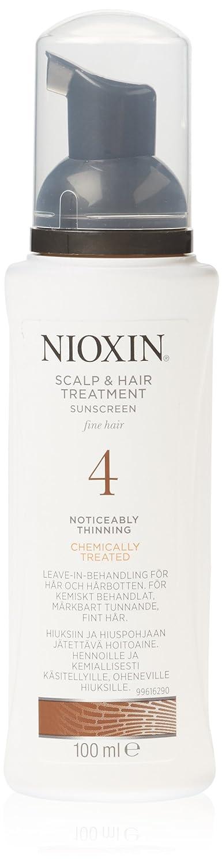 Nioxin Scalp Treatment System 4 100 ml Procter & Gamble 7301
