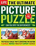 The Ultimate Picture Puzzle, Editors of Life, 1603207511