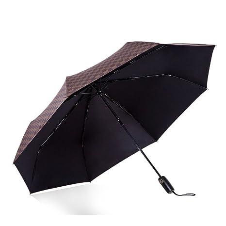 Paraguas automático de la de los hombres El 30 por ciento del negocio [ paraguas soleados