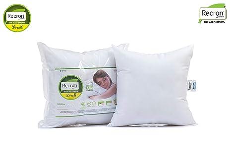 112ef4372909 Buy Recron Certified Dream Microfibre Cushion