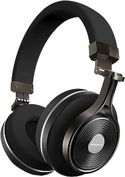 Bluedio T3 Plus Wireless Bluetooth Headphones