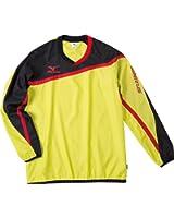 (ミズノ)MIZUNO サッカーウェア ピステシャツ P2JE4501[メンズ]
