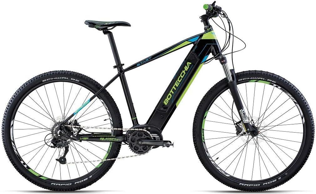 Be 32 MTB Start - Bicicleta eléctrica: Amazon.es: Deportes y aire libre