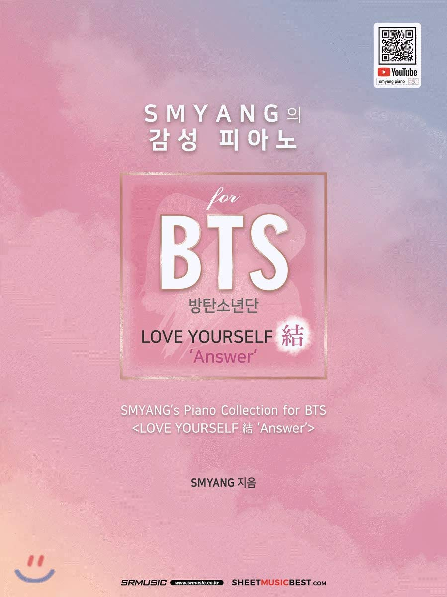 SMYANG's Piano Collection for BTS - Love Yourself 'kyul'(結