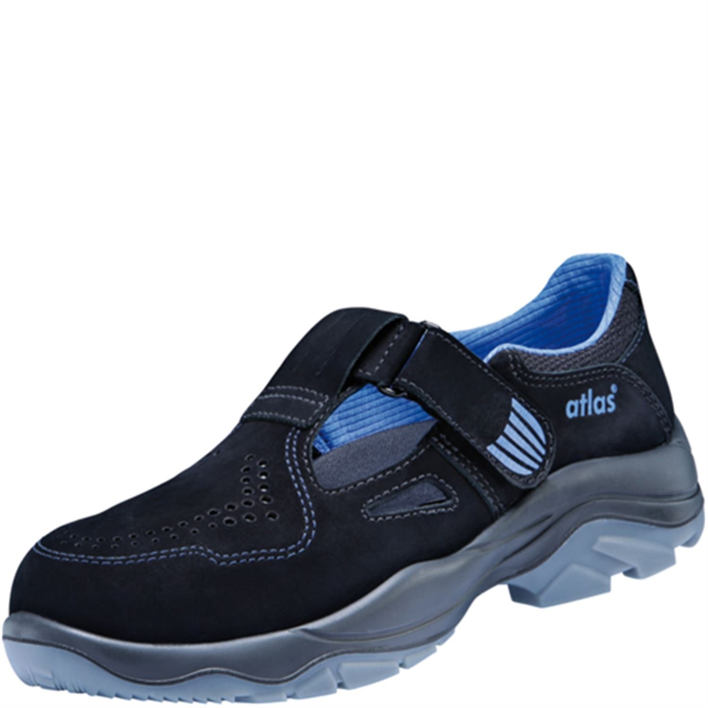TX 26 NACHFOLGER (38, ERGO-TEX 360 - W 10 S1 (38, NACHFOLGER schwarz-blau) schwarz-blau fbb563