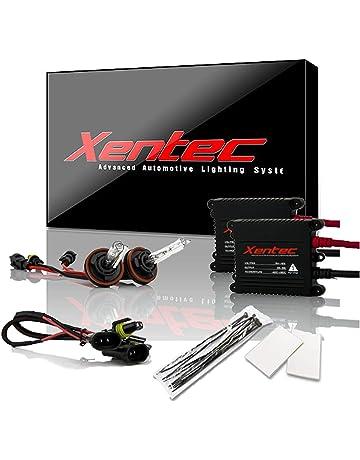 Auto Parts & Accessories Xentec Xenon headLight HID Kit H3 Fog Light for Ford F150 Explorer GMC Yukon