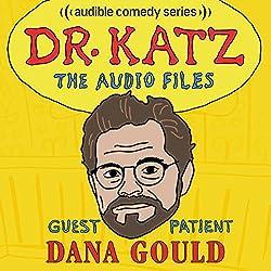 Ep. 5: Dana Gould