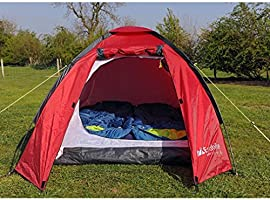 tamar 2 man tent review