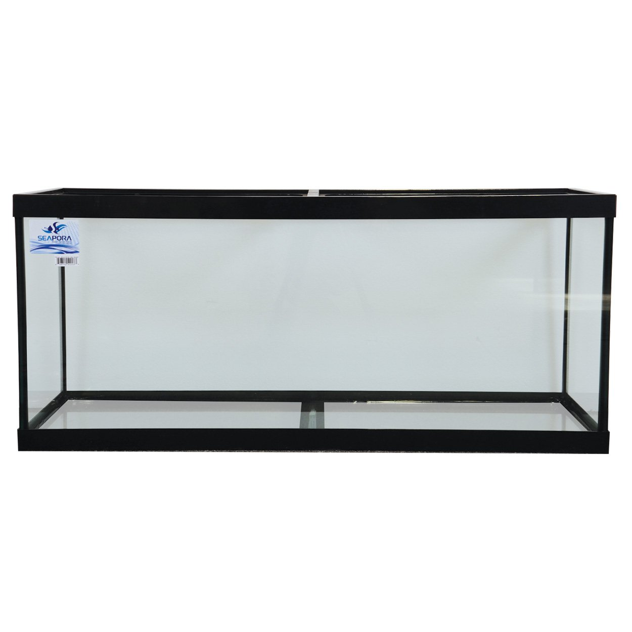 Seapora 59214 Standard Aquarium, 75 Gallon by Seapora