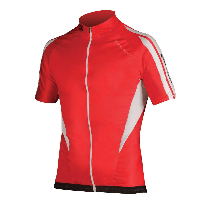 Amazon.com   Endura FS260-Pro Printed Mens Short Sleeve Cycling Jersey    Clothing d759e1a70
