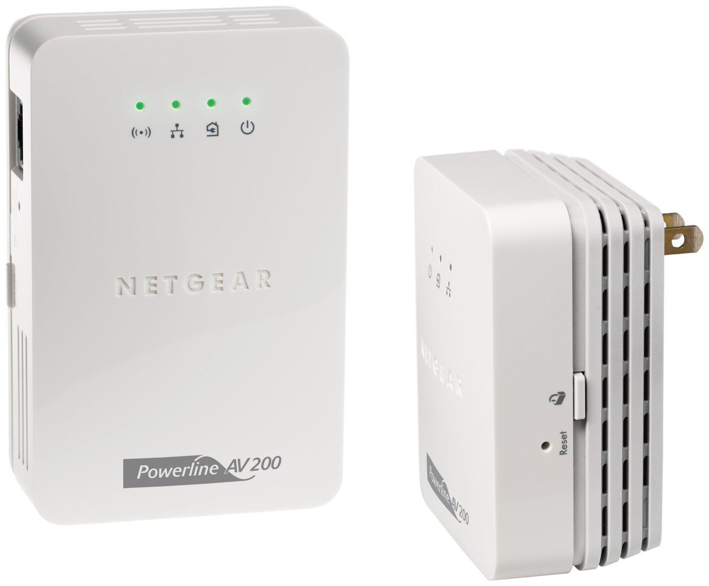 NETGEAR XAV5602 Adapter Windows Vista 32-BIT