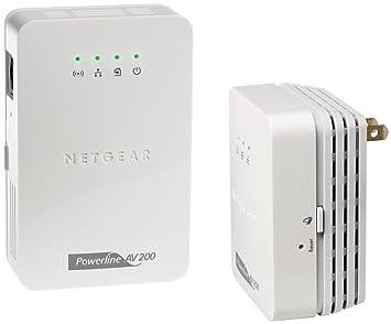 NETGEAR XAVNB2001 Powerline Linux