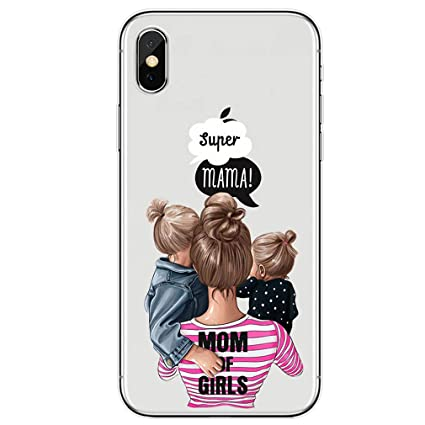 coque iphone xs bebe