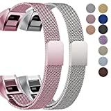 Kyпить Oitom Fitbit Alta HR Accessory Bands and Fitbit Alta Band, Large 6.7