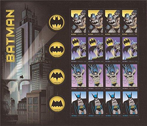 batman comics 35 - 5
