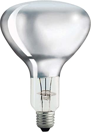 Lampada Tipo Parentesi Flos.Lampadina Per Parentesi Flos R125 105w Amazon It Illuminazione