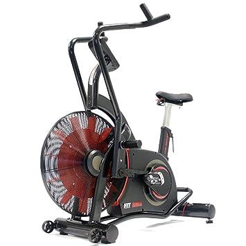 fitbike airbike The Beast - Turbinas Trainer con Ordenador de ...