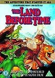 The Land Before Time  Vol 1 [Edizione: Regno Unito] [Import anglais]