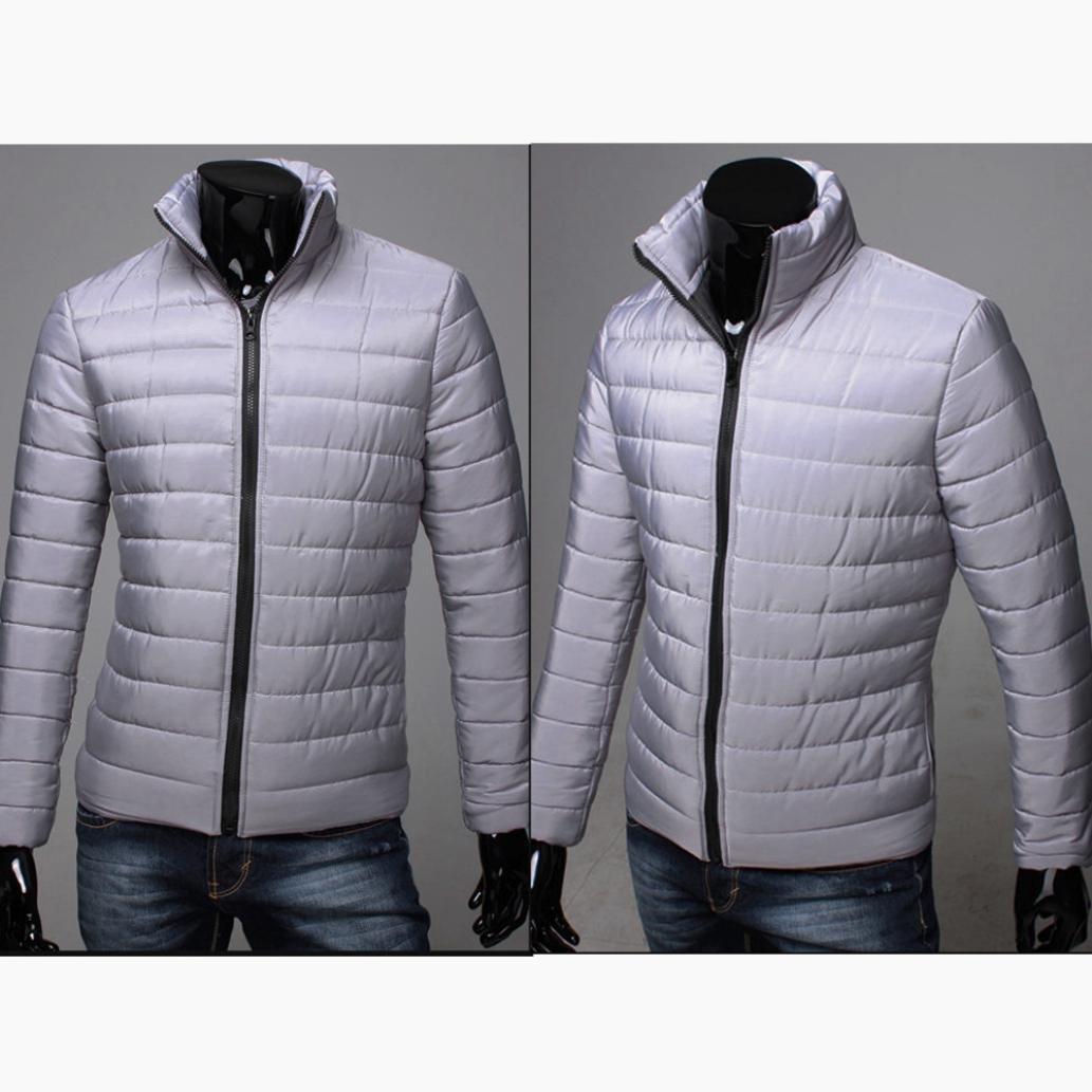 Cappotto da Uomo inverno e3622ad9449