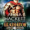 Gladiator: Galactic Gladiators, Book 1 Hörbuch von Anna Hackett Gesprochen von: Vivienne Leheny